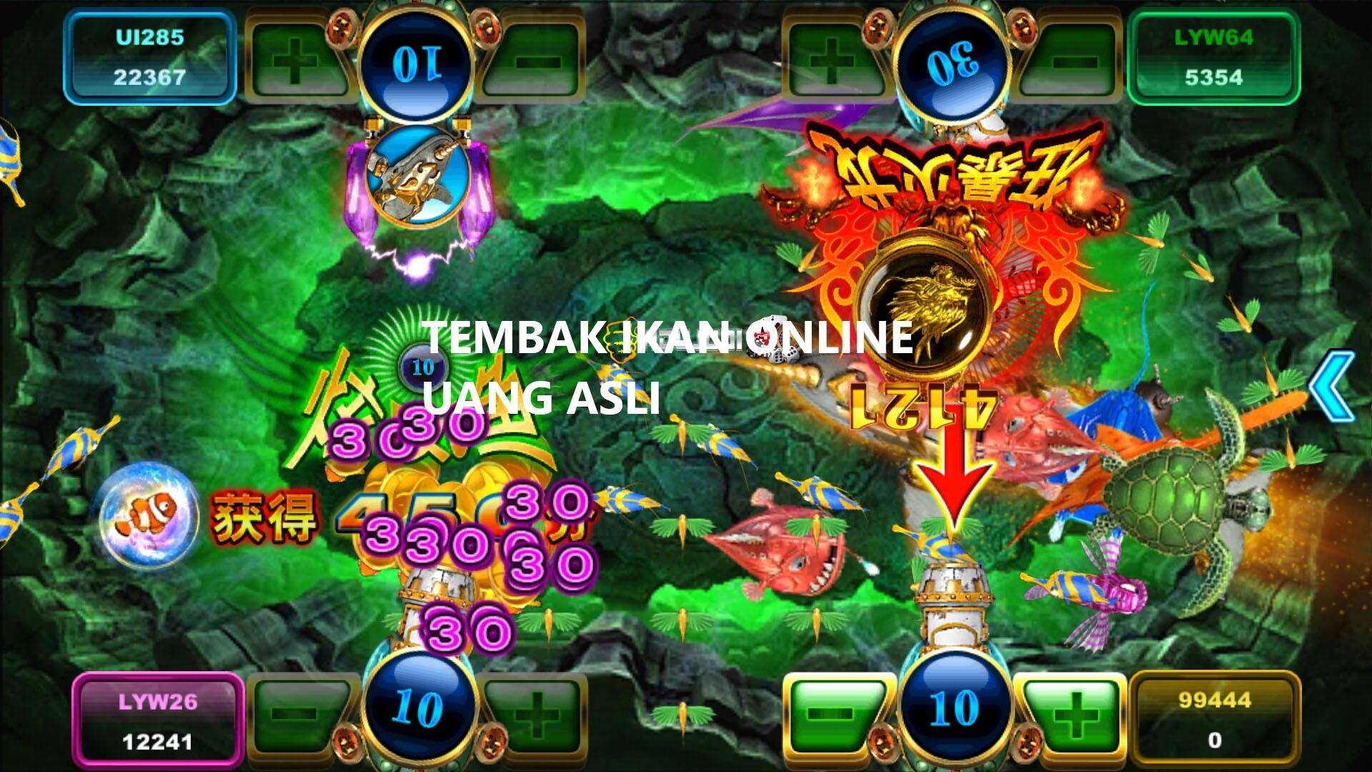 Tembak Ikan Joker123 Online