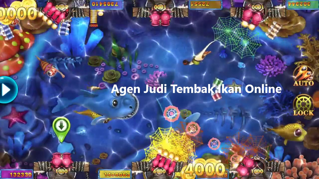 Game Ikan Joker123 Online