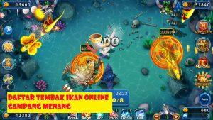 Judi Tembak Ikan Online